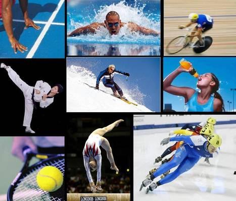Il franchising fa sport - azfranchising | franchising | Scoop.it