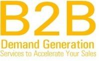 B2B Lead Generation Company | Demand Generation | QEDbaton | B2B Appointment Setting Services | Scoop.it