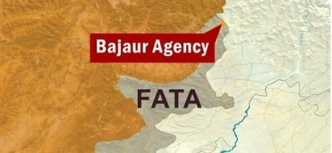 Ban on Public Protest Rallies Imposed in Bajaur Agency – FATA Research Center | Public Protests | Scoop.it