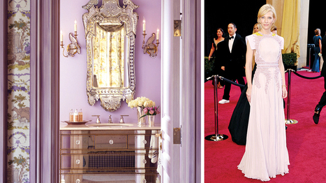 5 Iconic Oscar Dresses That Would Make Killer Room Décor | Fashion ,Jewelry & Beauty | Scoop.it