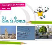 S'amuser en famille : Jeux de piste en Provence | Les références de la Maison du tourisme de Dinant et la Haute-Meuse | Scoop.it