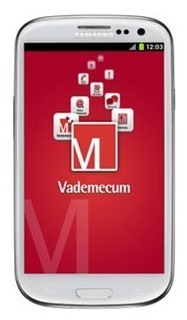 Vademecum Mobile 2.0, la nueva app de Vademecum - PR Noticias (Comunicado de prensa) | Web 2.0 for juandoming | Scoop.it