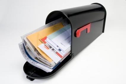 3 services en ligne pour envoyer des mails originaux. | Les outils du Web 2.0 | Scoop.it
