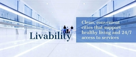 www.smartcitiescouncil.com | Teaming to build the cities of the future | Prof. Ilan Chamovitz's suggestions | Scoop.it