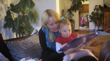 The comfort of bedtime stories | Litteris | Scoop.it
