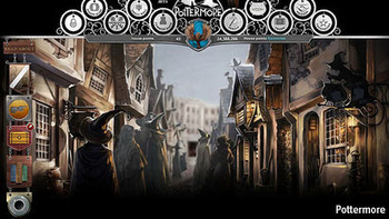 The Hogwarts express   Pottermore   Scoop.it