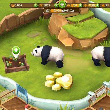 Gratis game van Zoo Tycoon - Telegraaf.nl | Gaming | Scoop.it
