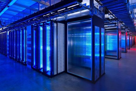 Why big data is just a fad | Information Science | Scoop.it