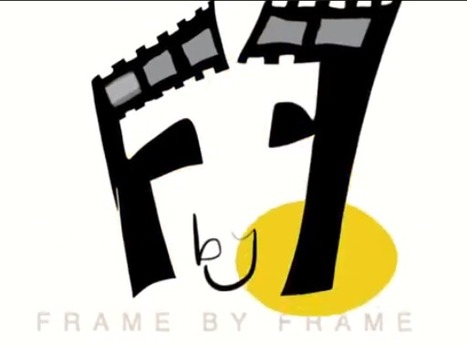FRAME BY FRAME , recurso para crear tus propias animaciones | Luz Beloso | Scoop.it