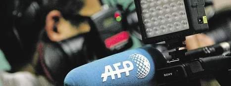 AFP : la réforme, enfin ? - Les Échos   Mediapeps   Scoop.it