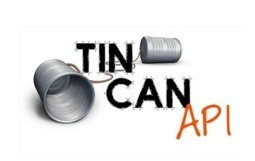 Tin Can API & the Future of E-Learning - Learnnovators - Bringing INNOVATION to LEARNING   Educational Technology in Higher Education   Scoop.it