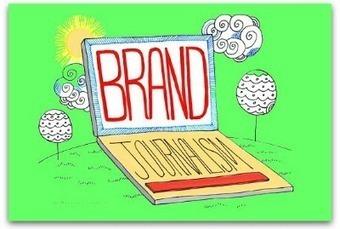 Essential components of brand journalism | Articles | Main | Online Masters in PR | Scoop.it