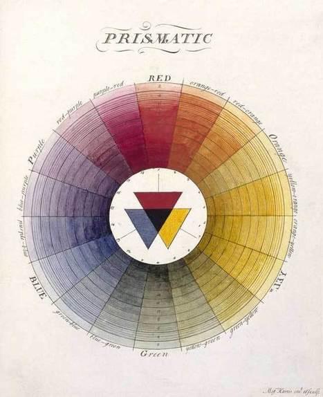 Making Colour: un viaggio fra arte e scienza - Le Scienze | Circolo d'Arti | Scoop.it