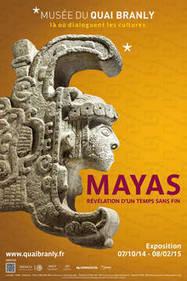 musée du quai Branly: Mayas | Ecriture Maya | Scoop.it