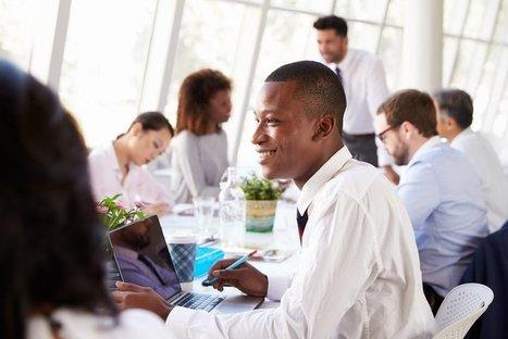 4 pistes pour doper la collaboration au sein de votre équipe | Management et recrutement, génération-culture Y, prospective sur les nouveaux métiers liés à l'impact de la culture connectée | Scoop.it
