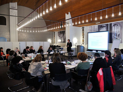 Crash Course Cultureel Ondernemerschap III | innovation and diversity | Scoop.it
