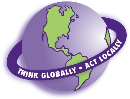 The Key To Political Change: Think Global, Act Local | Immigration Reform Politics | Scoop.it