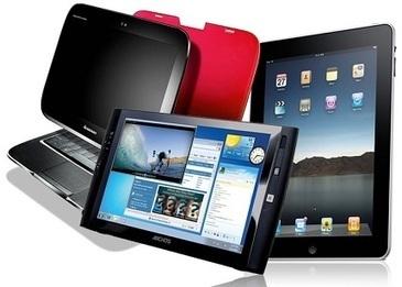 #Infografia : El Comercio Electrónico y las Tablets - #Ecommerce #Tablets | Tecnología Web & Móvil | Scoop.it
