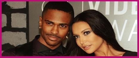 Big Sean Calls Off Engagement To Naya Rivera | Celebrity Gossip | Scoop.it