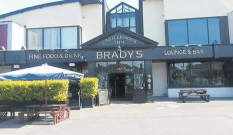 Locals pour scorn over plan for Brady's pub site - Dublin Gazette Newspapers - Dublin News, Sport and Lifestyle | West Dublin Awake | Scoop.it