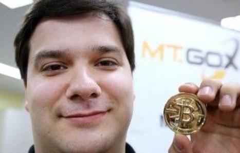 Bitcoin Exchange Mt. Gox Heads for Liquidation | Digital-News on Scoop.it today | Scoop.it