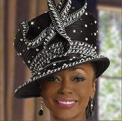 Black Women of the Church Make Hats Crowning Glory | Immigration | Scoop.it