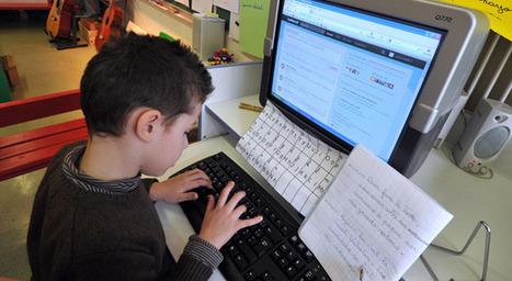 Twitter expliqué aux enfants | 1jour1actu - Les clés de l'actualité junior | WEB 2.0 | Scoop.it