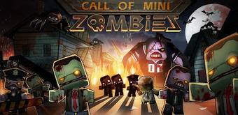 Call of Mini: Zombies v4.0.2 Apk + Data Android | Android Game Apps | Android Games Apps | Scoop.it