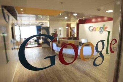 Google+ : bientôt le partage collaboratif pour les entreprises | Outils et  innovations pour mieux trouver, gérer et diffuser l'information | Scoop.it