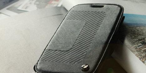 Samsung Galaxy S3 – No Wonder It had A Record Sales Figure | Smart Phone - My Next Super Hero | Scoop.it