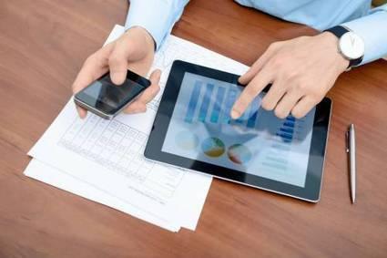 Smartphones et tablettes personnelles : nouveaux dangers pour l'entreprise | Tech watch | Scoop.it