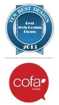 Web Design Agency Cofa Media Proudly Ranked #8 on 10 Best Design - PR Web (press release)   Computers world   Scoop.it