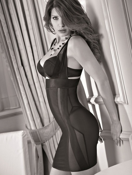 Cotton Club Dolce Vita: the other dimension of the shapewear | BEAUTY ART | Scoop.it