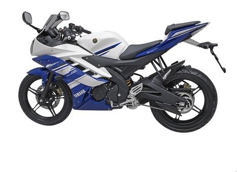 Yamaha R15 dan Yamaha R25 Motor Sport Racing dan Kencang   Bulan Ramadlan SEO   Ramadlan Scoop   Scoop.it