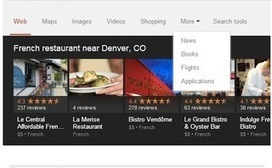 6 Google Search Changes You May Have Missed   21st Century Teaching and Learning   Scoop.it