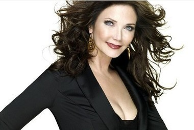 Five minutes with former Wonder Woman Lynda Carter - Bath Chronicle | Geekdom | Scoop.it