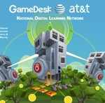 GameDesk collaborates with AT&T Aspire on Learning Center and National Digital Learning Platform | STEM Education models and innovations with Gaming | Scoop.it