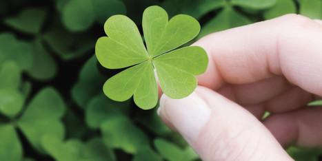 The Secrets Of The World's Luckiest People | Heart_Matters | Scoop.it