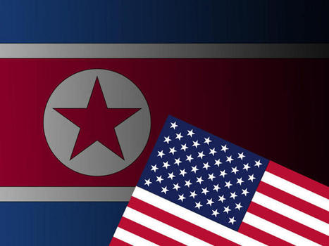 US to N. Korea: Release imprisoned US citizen - CBS News | CLOVER ENTERPRISES ''THE ENTERTAINMENT OF CHOICE'' | Scoop.it