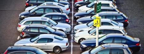 Les crédits négociables pourraient diminuer le trafic et les émissions | Infogreen | Le flux d'Infogreen.lu | Scoop.it