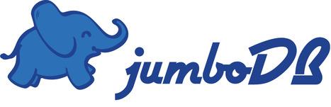 jumboDB: Big Data for the masses!   BIG data, Data Mining, Predictive Modeling, Visualization   Scoop.it