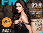 Katrina Kaif Tops 100 Sexiest Women List | La storia del cinema | Scoop.it