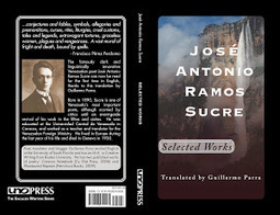 Venepoetics: Relatos de abismos / Rubén Machaen   Literatura alternativa   Scoop.it