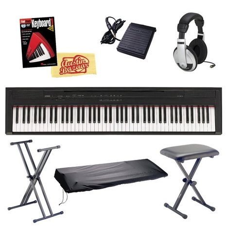 Music Keyboard Reviews | Leisure and Entertainment | Scoop.it