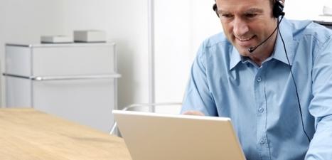 E-learning: ¿Cómo ser un gran instructor virtual? | Educacioaunclic | Scoop.it
