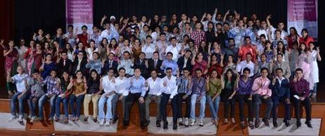 Best institute of personality development in indore   CH-EdgeMakers   Scoop.it
