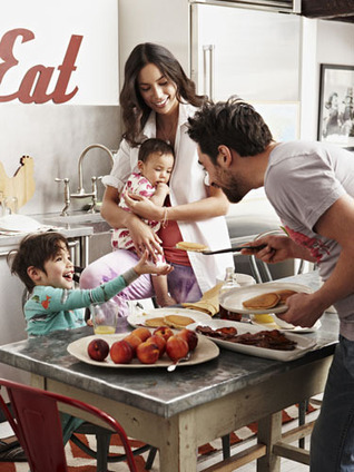 More Family Time - How to Make Quality Time For Family   Angela Stevens   Scoop.it