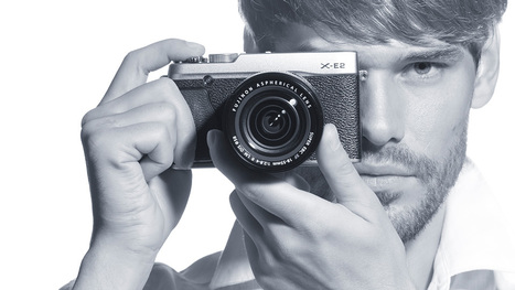 Fujifilm announces the new FUJIFILM X-E2 | Fujifilm Global | Fuji X-Pro1 | Scoop.it