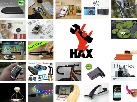 8 Things About Hardware Crowdfunding We Learned From 20 Campaigns | TechCrunch | IOT et Makers | Scoop.it