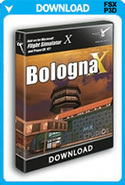 Bologna X   PC Aviator Flight Simulation News   Scoop.it